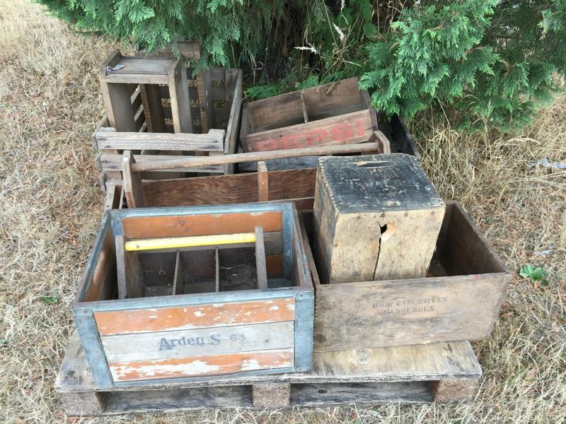 Online Only Auction - Fischer Estate / Farm & Shop Equipment